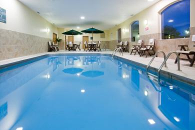 Country Inn & Suites By Carlson, Sioux Falls