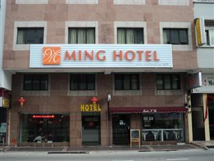 Photo of Ming Hotel Melaka