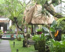 Photo of Lumbung Sari Cottages Ubud