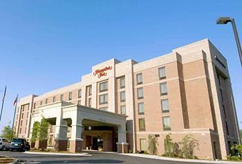 ‪Hampton Inn Wilmington-University Area/Smith Creek Station‬