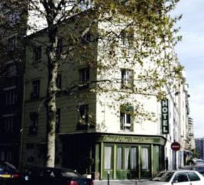 Photo of Hotel du Parc Saint Charles Paris