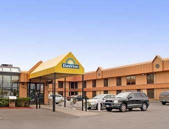 Days Inn St Paul - Minneapolis - Midway