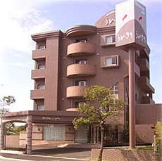 Business Inn Umesaki