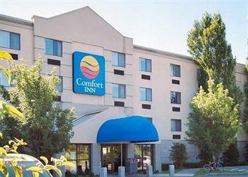 Photo of Comfort Inn White River Junction