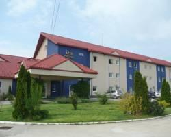 Photo of Hotel Iris Oradea