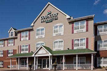 ‪Country Inn & Suites By Carlson, Crystal Lake‬