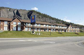 ‪Comfort Inn Corner Brook‬