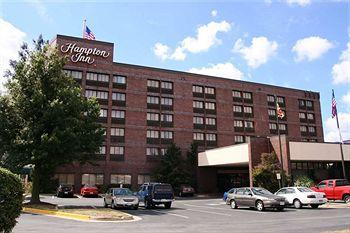 Hampton Inn Frederick