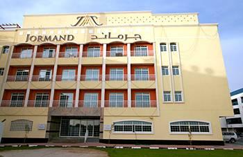 Jormand Suites