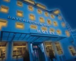 Hotel Bayerischer Hof