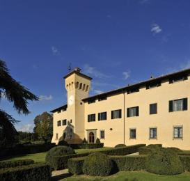 ‪Castello del Nero Boutique Hotel & Spa‬