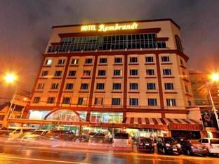 Photo of Hotel Rembrandt Quezon City
