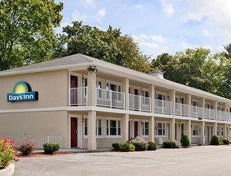 Photo of Days Inn Poughkeepsie