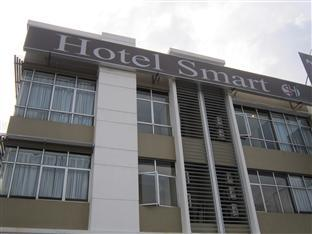Smart Hotel Shah Alam Seksyen 15