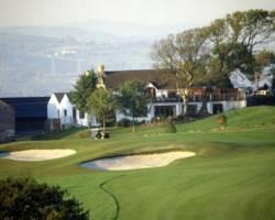 Photo of Gower Golf Club Swansea