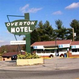 Overton Motel