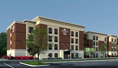 Homewood Suites by Hilton Cincinnati Mason, OH