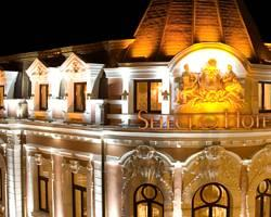 Hotel Select Iasi