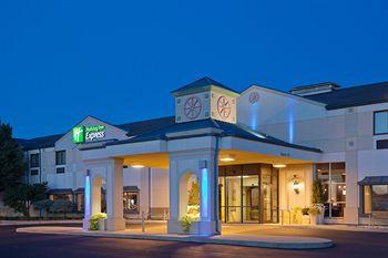 Photo of Holiday Inn Express Perrysburg