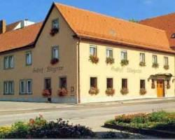 Photo of Hotel-Gasthof Klingentor Rothenburg ob der Tauber