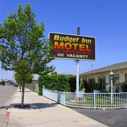 Budget Inn Greenfield