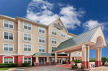 Country Inn & Suites Intercontinental Airport
