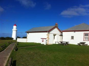 ‪Cape Schanck Light Station‬