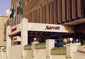 Photo of Jeddah Marriott Hotel