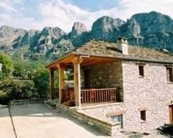 Photo of Rupicapra Villas Epirus