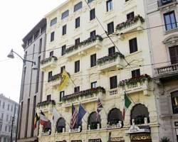 Photo of King Mokinba Hotel Milan
