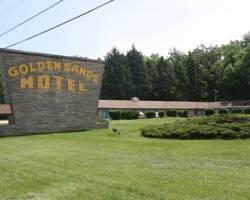 Golden Sands Motel