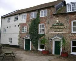 Sculthorpe Mill Hotel
