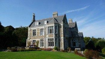 Treloyhan Manor Hotel