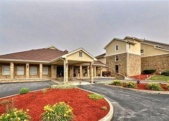 Photo of Quality Inn & Suites Bedford