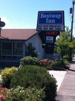 Bestway Inn Grants Pass