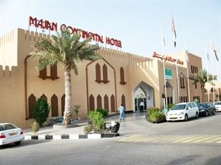 Photo of Majan Continental Hotel Muscat