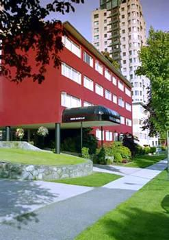 Rosellen Suites At Stanley Park