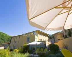 Hotel Antico Albergo Terme
