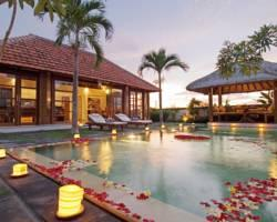 Photo of Villa Bali Kubu Rama Canggu