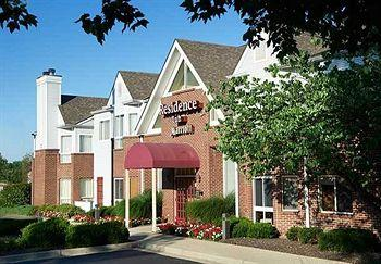 Photo of Residence Inn Cincinnati Blue Ash