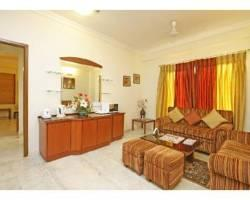 Photo of Chalet Citadel Bangalore