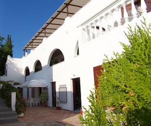 Photo of Yachting Club Inn Spetses
