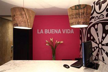 Hostal La Buena Vida