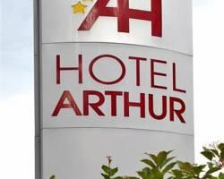 Hotel Arthur