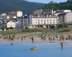 Photo of Playa de Laxe