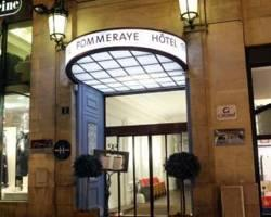Hotel Pommeraye