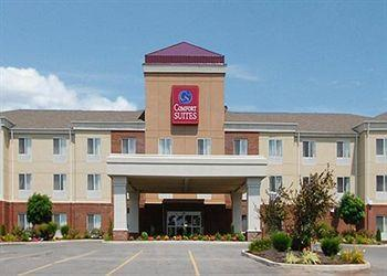 Comfort Suites Mount Vernon