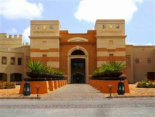 Photo of InterContinental The Palace Port Ghalib Resort Marsa Alam