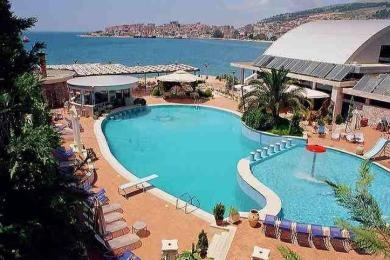 Photo of Butrinti Hotel Sarande