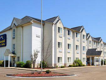Photo of Microtel Inn & Suites By Wyndham Brandon